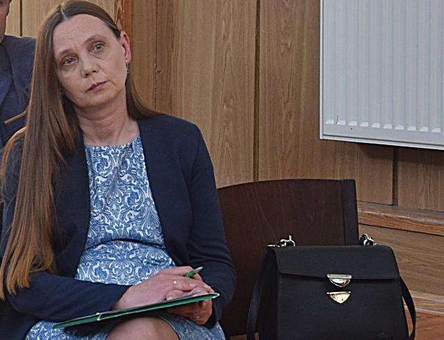 Julita Pilecka wygrała w ubiegłorocznych wyborach samorządowych.