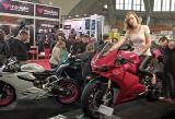 W Kielcach trwają targi Bike-Expo i Moto-Expo [WIDEO]
