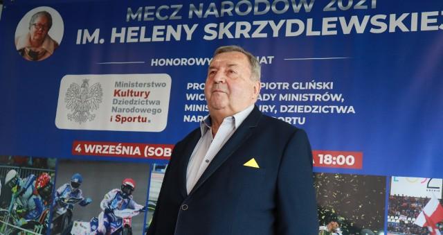 Witold Skrzydlewski