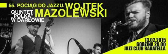 Wojtek Mazolewski.