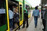 MPK Poznań: Koniec z otwieraniem drzwi przez kierowców i motorniczych. Znikną też wydzielone strefy