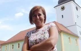 Danuta Wojtasik wygrała referendum we wrześniu i jest nadal burmistrzem