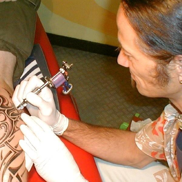 Tatuaż Ozdoba Na Całe życie Gazeta Pomorska