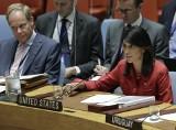 """USA: """"Jeśli będziemy musieli, użyjemy siły wobec Korei Północnej"""""""