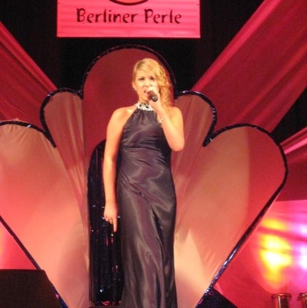 Magda Zimny zwyciężyła w Berlinie.