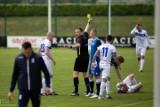 II liga piłkarska. Wigry Suwałki - Lech II Poznań 1:0. Ciągle jest szansa na bezpośredni awans!