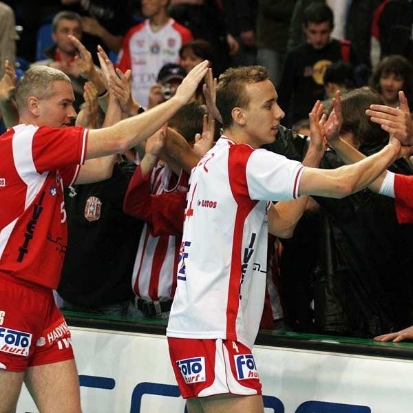 Po dwóch pierwszych meczach kibice Resovii mogą być zadowoleni ze swoich idoli.