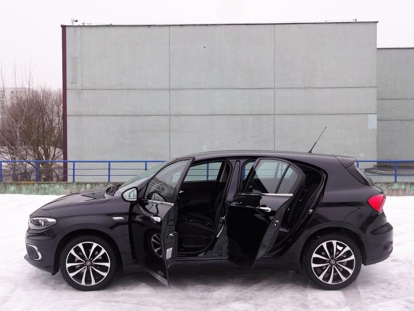 Kompaktowe auto dla rodziny za rozsądne pieniądze