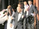 Co proponują firmy ślubne? Bańki mydlane, tubę z konfetti i balony z helem