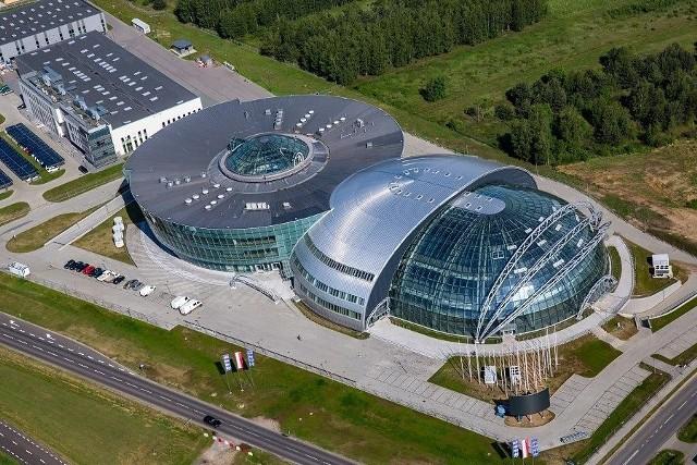 Kongres 590 odbędzie się w 17-18 listopada w Centrum Wystawienniczo-Kongresowym w Rzeszowie.