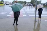 Pogoda. W Toruniu może jeszcze w piątek powiać, w sobotę powinno być troche cieplej