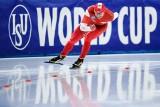 Puchar Świata w łyżwiarstwie szybkim rozpocznie się w Polsce. Wystartują sami najlepsi!