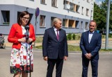 Białystok. Miasto wybuduje przy ulicy Bema nowy blok komunlany. Ma być gotowy w 2023 roku. Będzie w nim 186 mieszkań