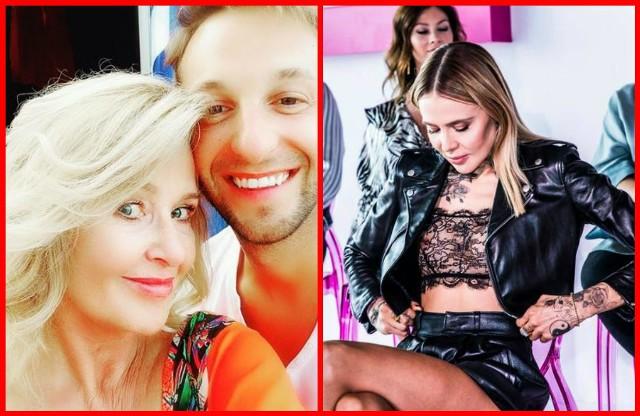 """Maja Sablewska to była menadżerka gwiazd i jurorka """"X Factor"""". Niedawno w sieci na Instagramie pojawiło się bardzo pikantne zdjęcie. Sablewska zdecydowała się na sesję w Playboyu, a jedno ze zdjęć postanowiła opublikować. Trzeba przyznać, że Maja prezentuje się na nim bardzo zmysłowo.Bardzo aktywna w internecie jest też znana piosenkarka Majka Jeżowska. 58-letnia gwiazda na plaży w seksownym bikini, na zdjęciu wygląda rewelacyjnie. Zobaczcie zresztą sami...ZDJĘCIA - KLIKNIJ DALEJ"""