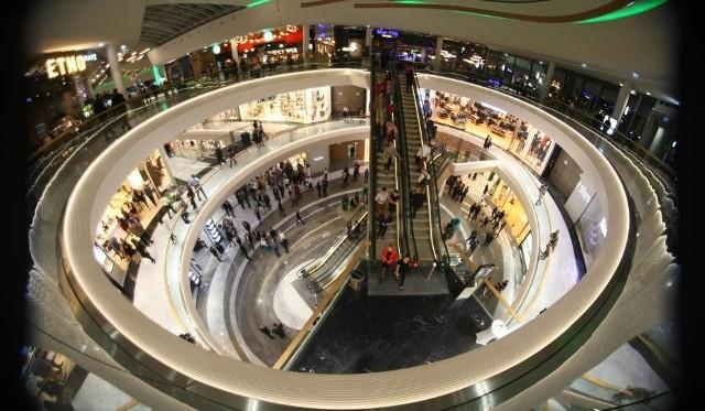 W ten weekend centra handlowe przygotowały mnóstwo wydarzeń dla klientów.