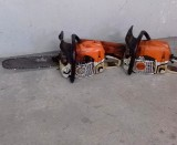Trzy kradzieże oraz dwa włamania w Złotowie. Złodziej ukradł przedmioty o łącznej wartości 26 tys. zł