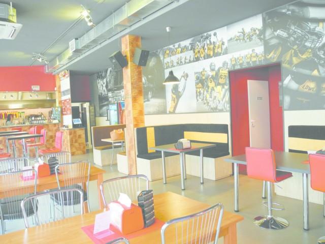 """""""Miły"""" Burgery mieści się przy ul. Wesołej 16 w Białymstoku."""