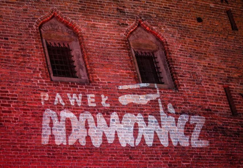 Gdańsk wspomina prezydenta Pawła Adamowicza dwa lata po tragicznej śmierci