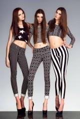 W Łodzi stawiały pierwsze kroki, teraz pracują dla najlepszych agencji modelek