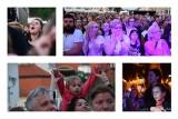 Rynek Kościuszki. Piotr Rogucki, Natalia Przybysz, Daria Zawiałow, Barbara Wrońska, Michał Kowalonek - Młodzi Wolni [ZDJĘCIA, WIDEO]