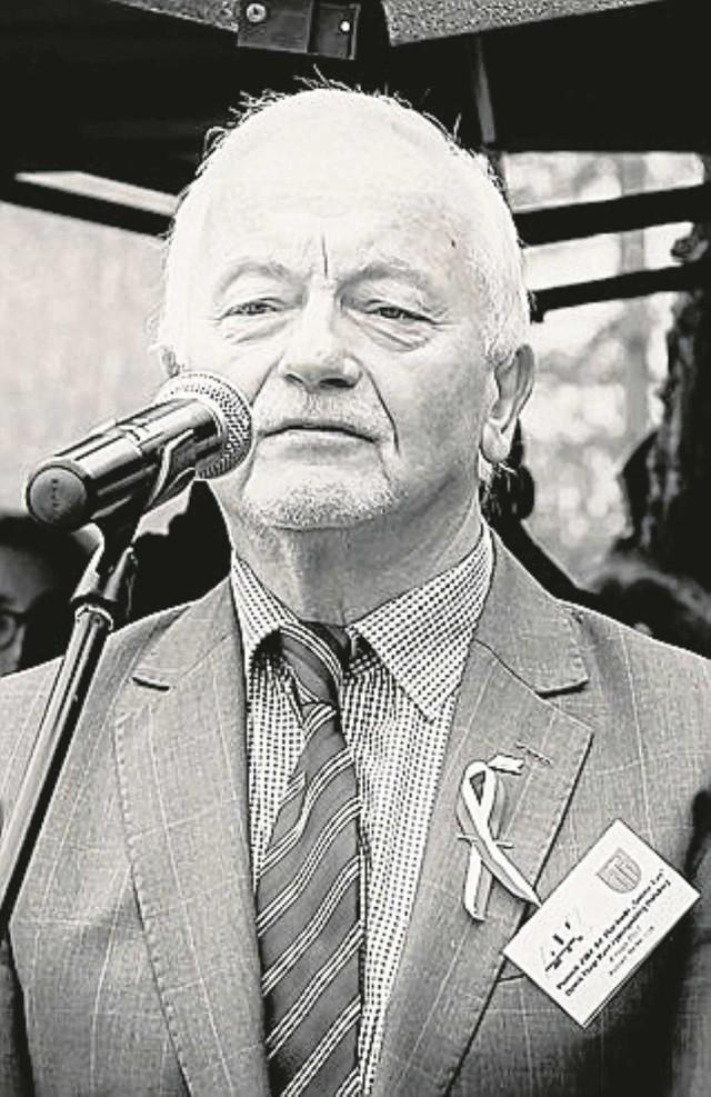Zmarł dr Piotr Kurek