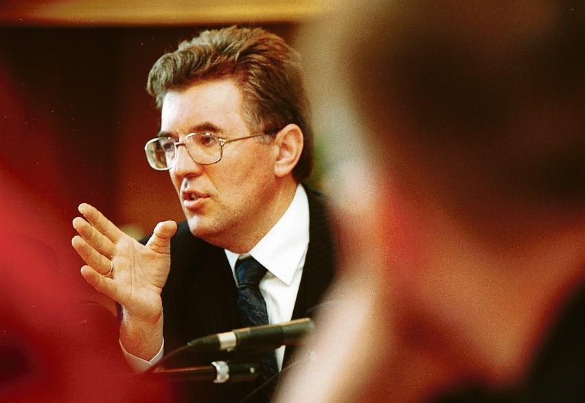 Janusz Szlanta czuje się niewinny