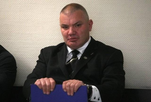 """Jarosław P. był najsłynniejszym gdańskim """"przykrywkowcem"""""""