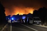 Sardynia w ogniu, strażacy nie mogą opanować żywiołu. Włochy proszą o pomoc inne kraje