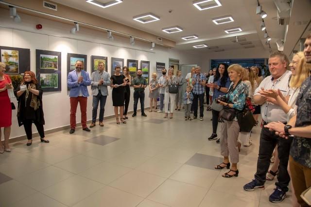 """Wystawę """"Powiat bydgoski w obiektywie mieszkańców"""" oglądać można w Soleckim Centrum Kultury do 22 lipca"""