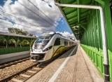 Pierwszy pociąg z Lubina do Wrocławia wyruszy w niedzielę o godz. 6.17