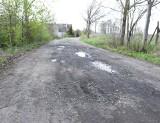 Na drogach szprotawskiej gminy i w samym mieście trwają wielkie drogowe wykopki