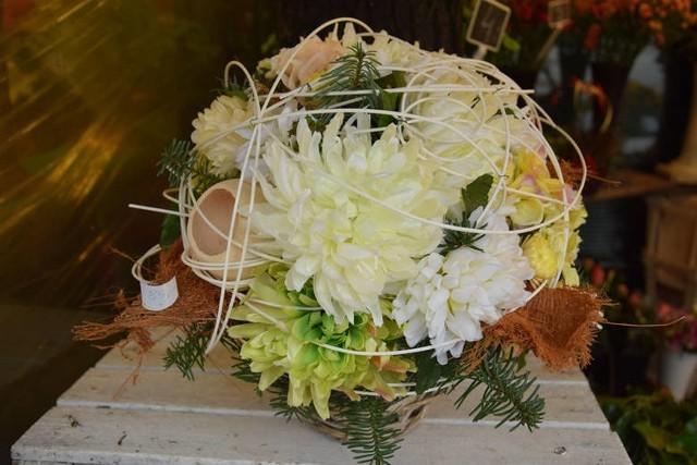Wszystkich Świętych 2020: wiązanki, stroiki, dekoracje. Jak ozdobić groby na Wszystkich Świętych
