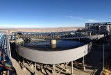 KGHM uruchomił produkcję miedzi w kopalni Sierra Gorda w Chile