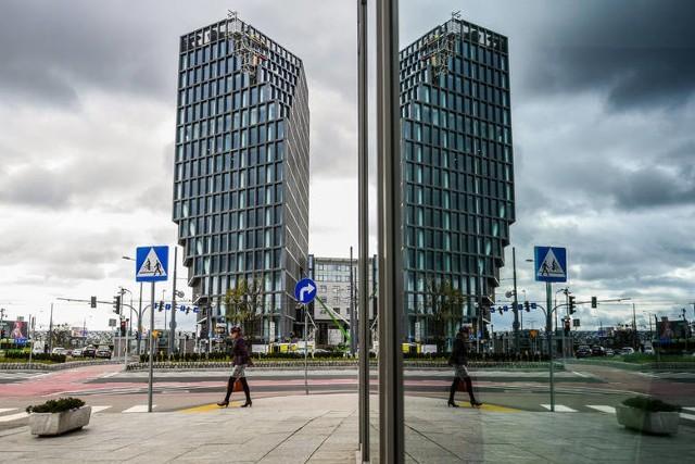 Poznański biurowiec Bałtyk otrzymał kolejną prestiżową nagrodę. Tym razem został doceniony w tegorocznej edycji konkursu Architizer A+ Awards.