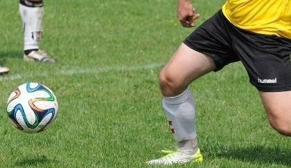 W weekend 18-19.09.2021 gra piłkarska 3. liga.