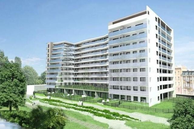 Na Jurowieckiej powstaną Apartamenty Jagiellońskie