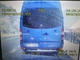 Starachowice: Jechał bez prawa jazdy i za szybko