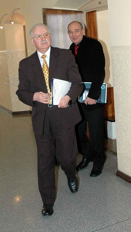 Obaj prezydenci, Marian Jurczyk i Mirosław Czesny stwierdzili, że pieniądze i czas przeznaczone na wyjazd nie zostały zmarnowane - W drobiazgi żeśmy nie wchodzili - dodał jednak Marian Jurczyk.