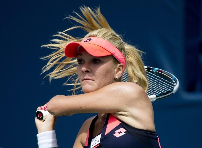 Radwańska w półfinale turnieju WTA w Toronto!