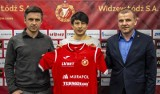 Japoński piłkarz Kohei Kato podpisał kontrakt z drugoligowym zespołem z al. Piłsudskiego