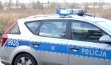 Nie żyje mężczyzna, który uciekał przed policją w powiecie kraśnickim. Zastrzelił się podczas próby zatrzymania