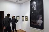 Inowrocław. Prace Edgara Degas'a, słynnego impresjonisty, możemy obejrzeć w Muzeum im. Jana Kasprowicza. Zdjęcia