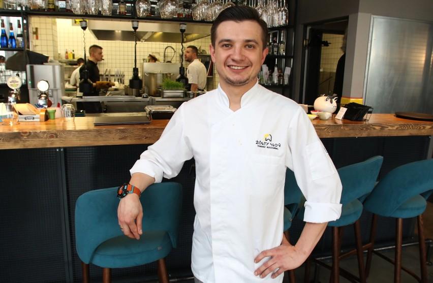 Kielecka Restauracja żółty Słoń Po Zmianach Jest Nowy Szef