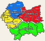 Wybory parlamentarne. Gdzie do południa w Małopolsce była najwyższa frekwencja