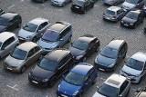 Uwaga! W Zielonej Górze pojawili się złodzieje aut. Policja ostrzega mieszkańców