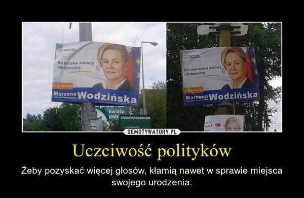 Eurowybory 2014 - DEMOTYWATORY
