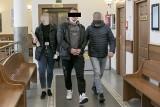 Policyjny pościg i kokaina na drodze. Bartosz K. znowu aresztowany za posiadanie narkotyków
