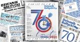 """Dodatek urodzinowy """"Dziennika Bałtyckiego"""". To już 76 lat! Zobaczcie, jak się zmieniała się nasza gazeta"""