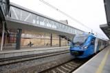 Dworzec Szczecin Główny z nowym przejściem nad peronem. Co jeszcze pozostało do końca prac? [ZDJĘCIA, WIDEO]