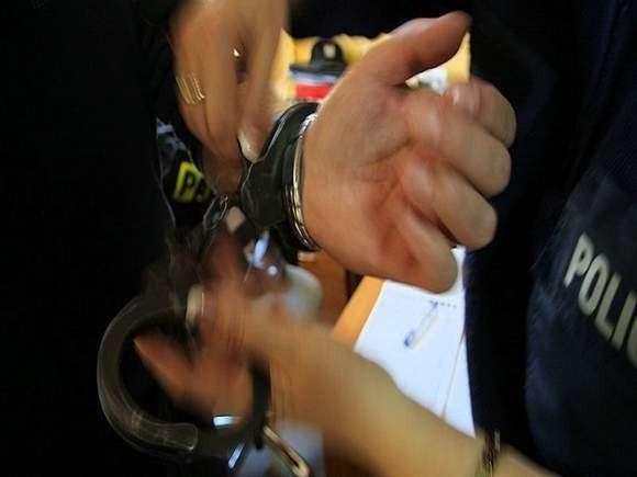 Mężczyzna został aresztowany na 3 miesiące.